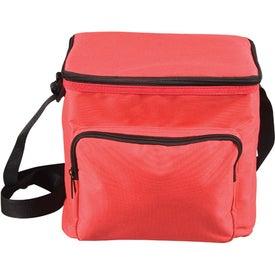 Customized 24 Can Cooler Bag