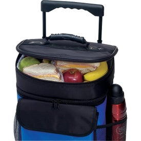 Advertising 30 Can Roller Cooler