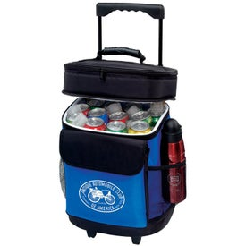 30 Can Roller Cooler