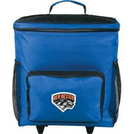 30 Can Rolling Cooler Bag Giveaways