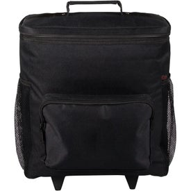 Company 30 Can Rolling Cooler Bag