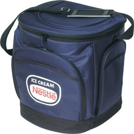 40 Can Executive Cooler Bag with Your Logo