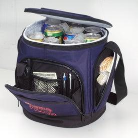 40 Can Executive Cooler Bag for Customization