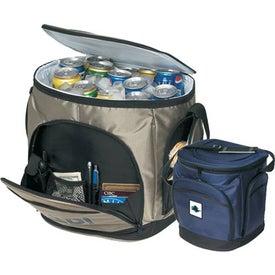 40 Can Executive Cooler Bag