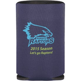 Collapsible Koozie Can Cooler for Marketing