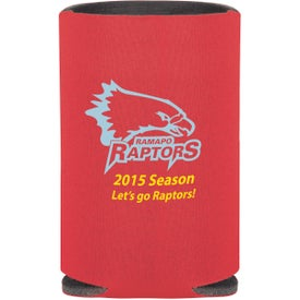 Imprinted Collapsible Koozie Can Cooler