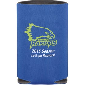 Custom Collapsible Koozie Can Cooler