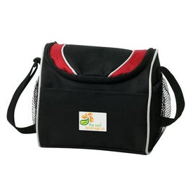 6 Can Flex Cooler Bag for Your Company