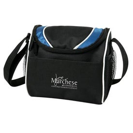 6 Can Flex Cooler Bag for your School