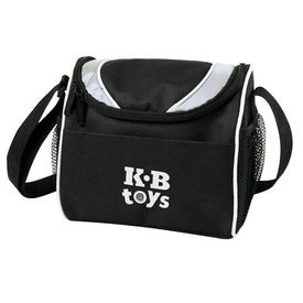 6 Can Flex Cooler Bag for Marketing