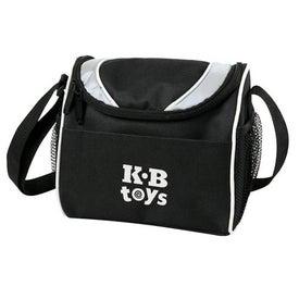 6 Can Flex Cooler Bag for Marketing