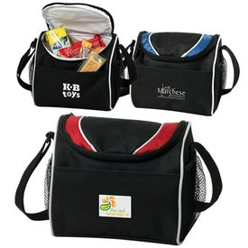 6 Can Flex Cooler Bag