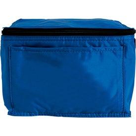 Custom 6 Pack Cooler Bag