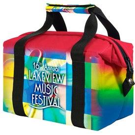 Kooler Bag (6 Pk., Full Color)