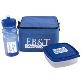 6 Pack Lunch Pack