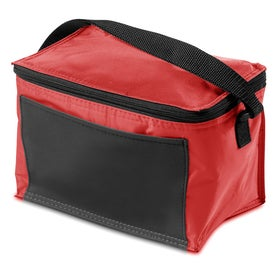 6 Pak Cooler for Your Organization