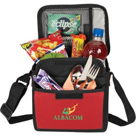 Company 6-Can Cooler Bag