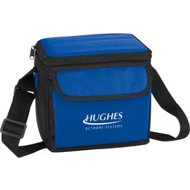 Promotional 6-Can Cooler Bag