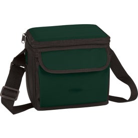 Imprinted 6-Can Cooler Bag