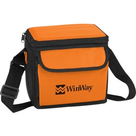 6-Can Cooler Bag for Marketing