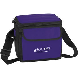 6-Can Cooler Bag for Your Organization