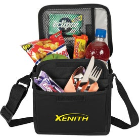 6-Can Cooler Bag for Your Company