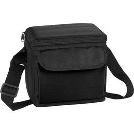 Advertising 6-Can Cooler Bag