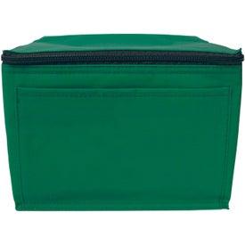 6 Pack Cooler Bag for Your Organization