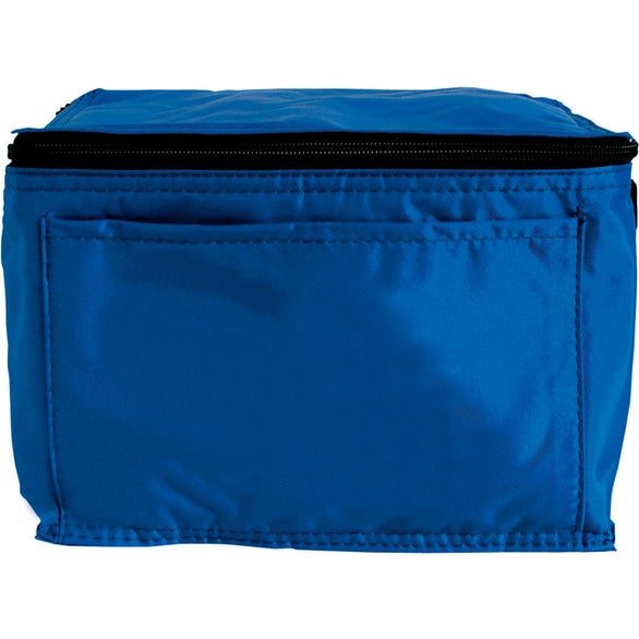 Logo 6 Pack Cooler Bags Coolers