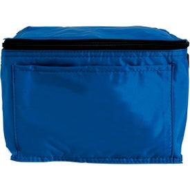 Promotional 6 Pack Cooler Bag