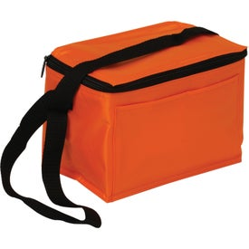 6 Pack Cooler Bag for Your Company