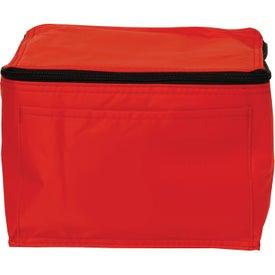 6 Pack Cooler Bag Giveaways