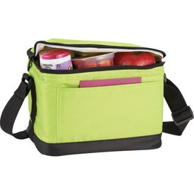 Monogrammed 6-Pack Insulated Bag