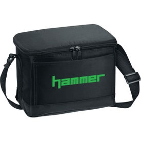 Branded 6-Pack Insulated Bag