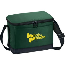 Advertising 6-Pack Insulated Bag