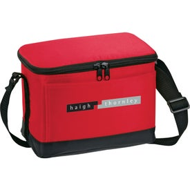 Customized 6-Pack Insulated Bag