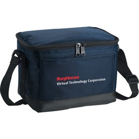 6-Pack Insulated Bag for Marketing