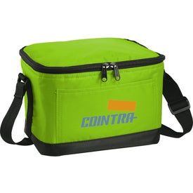 6-Pack Insulated Bag for Your Church
