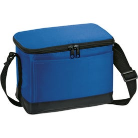 6-Pack Insulated Bag for Customization