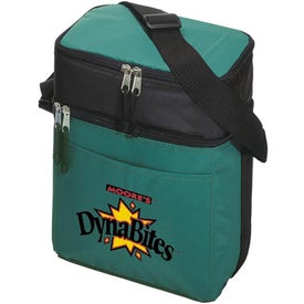 6 Pack Plus Insulated Lunch Box for your School