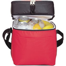 6 Pack Plus Insulated Lunch Box for Your Church