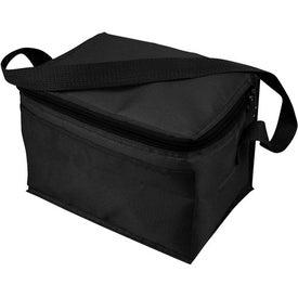 6-Pack Cooler Tote Giveaways