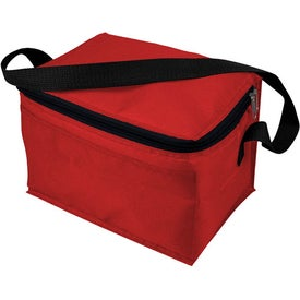 Company 6-Pack Cooler Tote