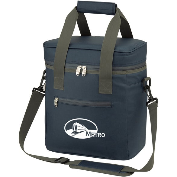 Blue Ace Cooler Bag