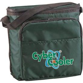 Customized Twelve Pack Cooler Bag