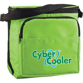 Twelve Pack Cooler Bag for your School