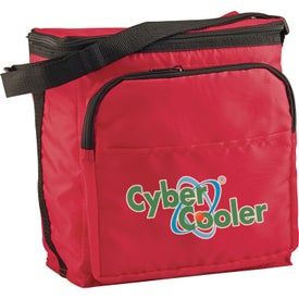 Promotional Twelve Pack Cooler Bag