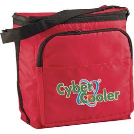 Promotional Twelve Pack Cooler Bag