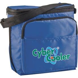 Custom Twelve Pack Cooler Bag