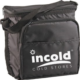 Twelve Pack Cooler Bag